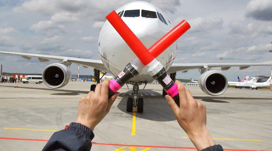 Авиакомпаниям Анекса и Пегаса предписано сократить чартеры на 10%