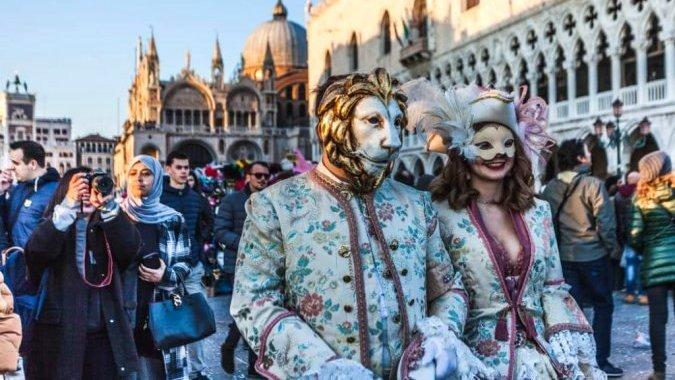Венецианский карнавал начнется по расписанию