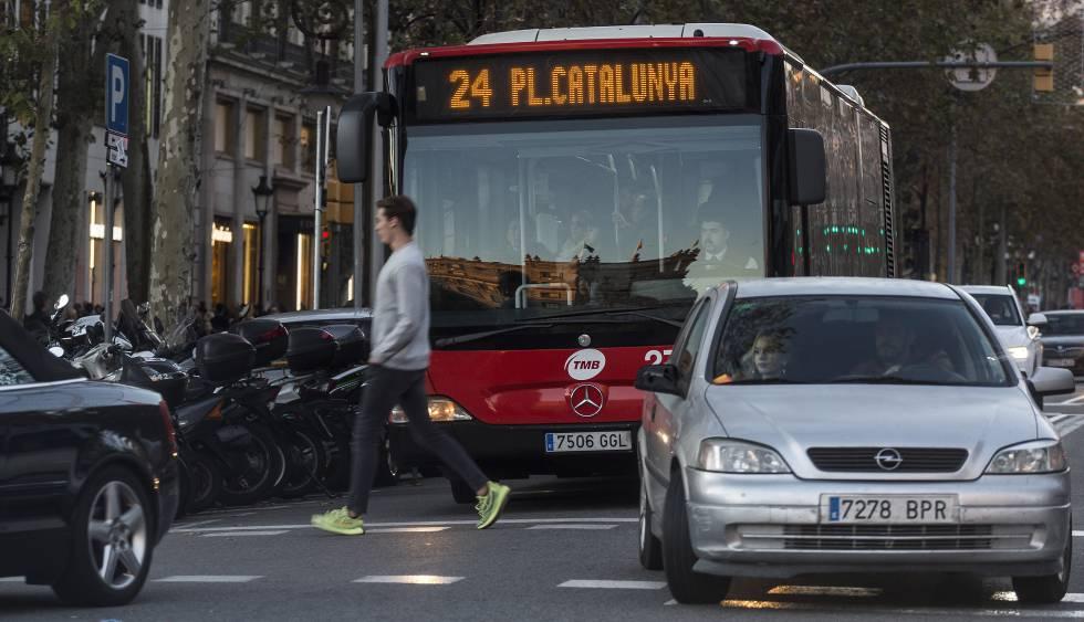 В 18 муниципалитетах Барселоны с 1 января 2019-го подешевел общественный транспорт