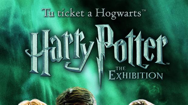 В Валенсии уже можно приобрести билеты на выставку Harry Potter: The Exhibition