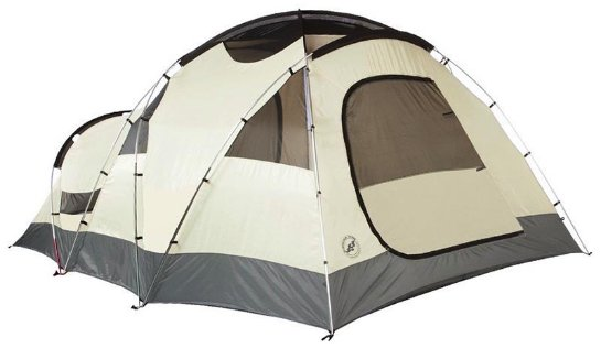Продажа палаток и туристических снаряжений