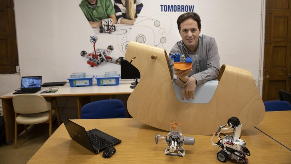 Впервые в Испании в школьную программу войдет курс по созданию искусственного интеллекта