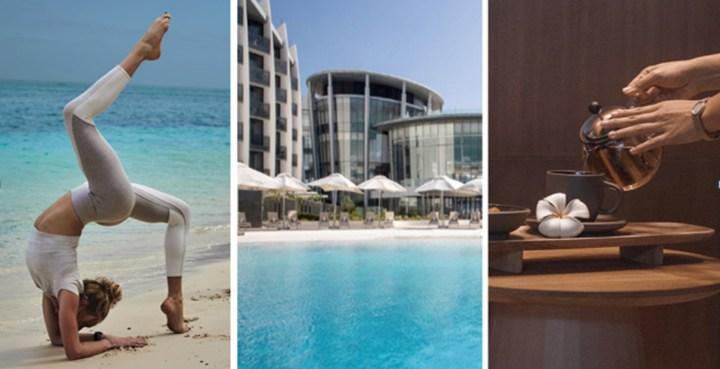 Jumeirah at Saadiyat Island Resort в Абу-Даби представляет новый спа-центр