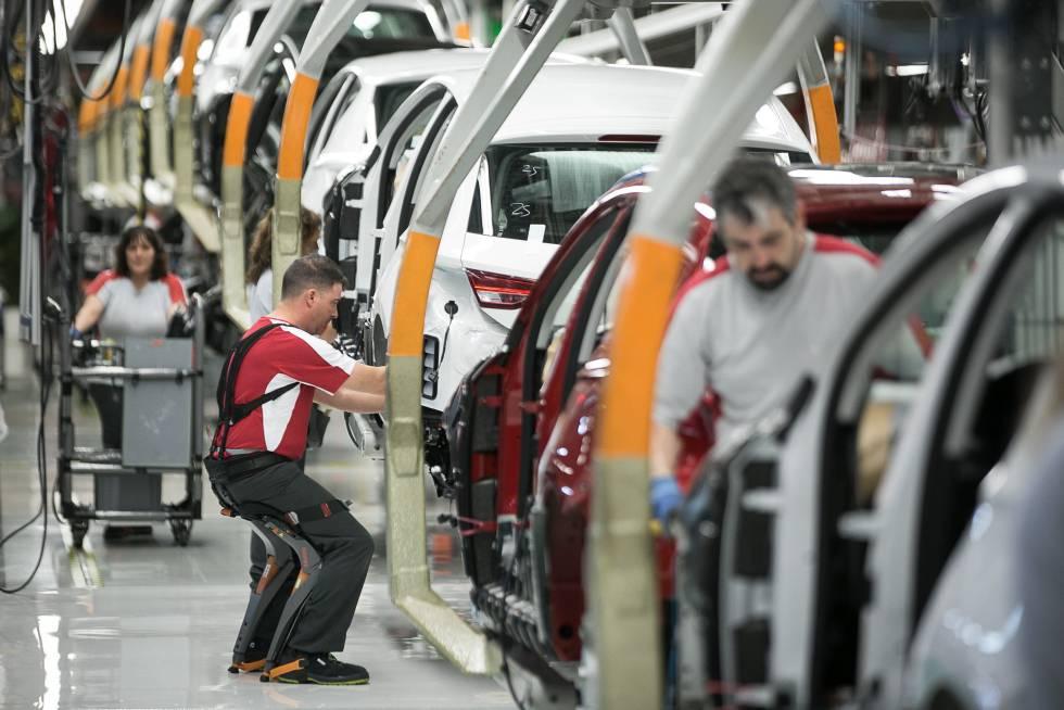 ВВП Испании за 2018 год вырос на 2,5%