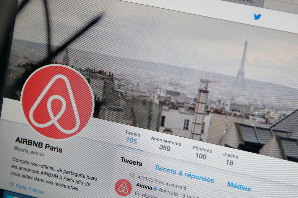 Мэрия Парижа пригрозила Airbnb штрафом в €12,5 млн