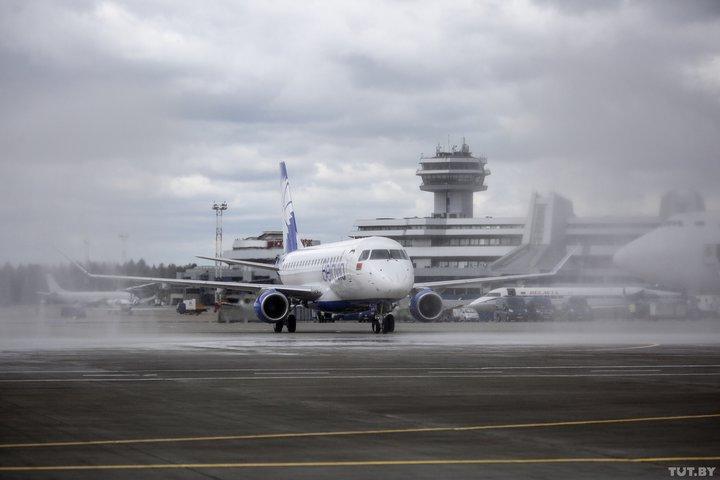 От 93 евро в одну сторону. «Белавиа» открывает рейс в Таллинн