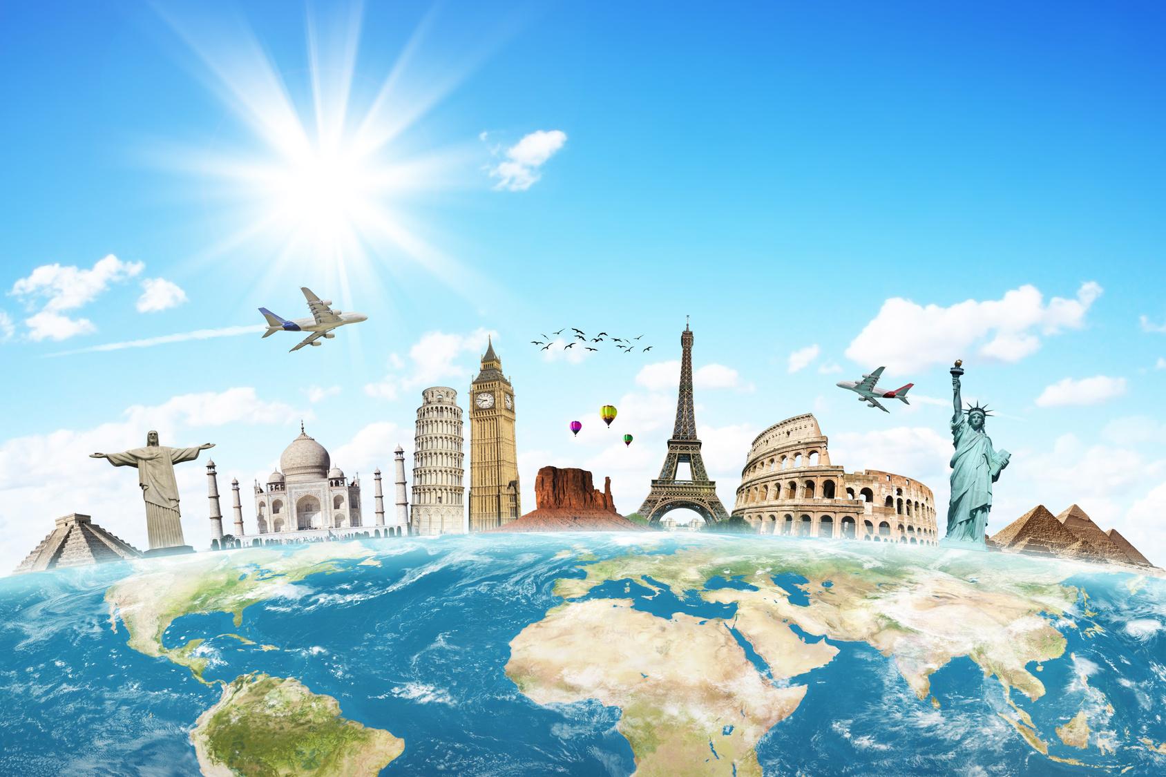Три месяца бесплатных путешествий: новый конкурс от Pompeii