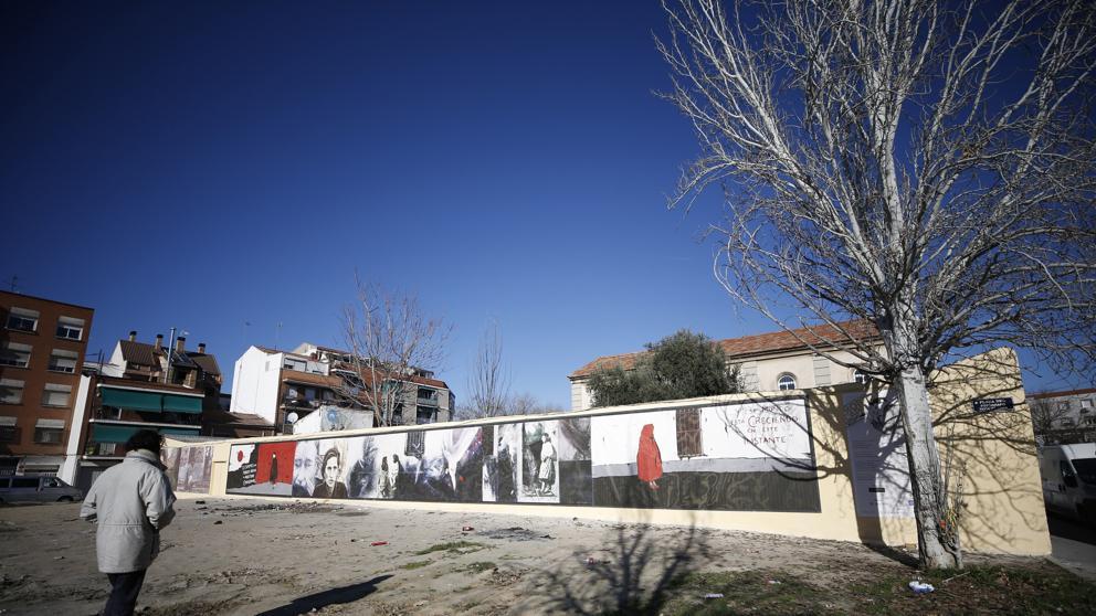 Правительство Кармены инвестирует в развитие южных и восточных районов Мадрида