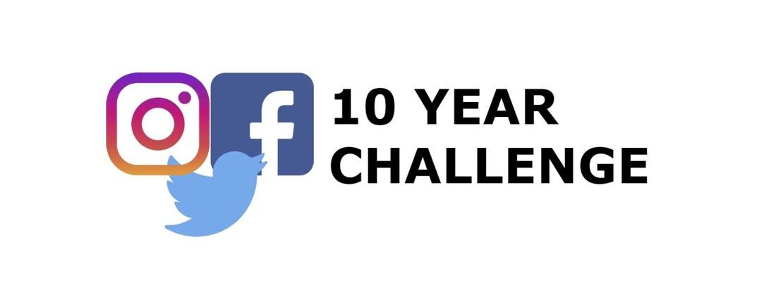 #10Yearschallenge: что изменилось в туризме за десять лет