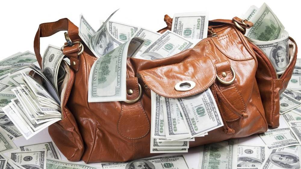 В Израиле туристу вернули украденную сумку с 20 тыс. долларов