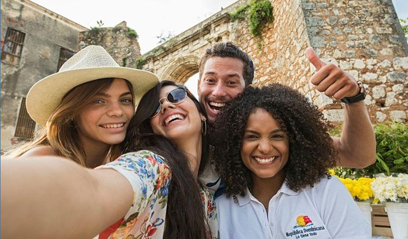 В 2019 году Доминикана планирует принять более 8 млн туристов