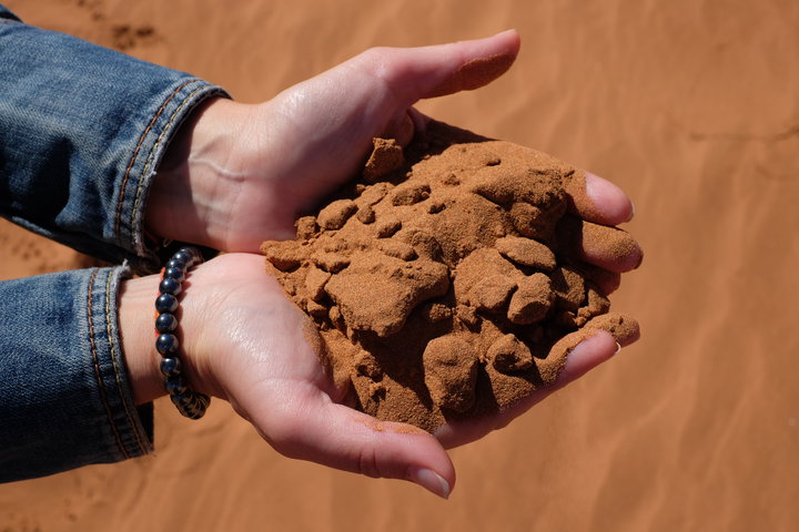 «Здесь не достать алкоголь, зато открыто продают печенье с гашишем». Белоруска о путешествии по Марокко