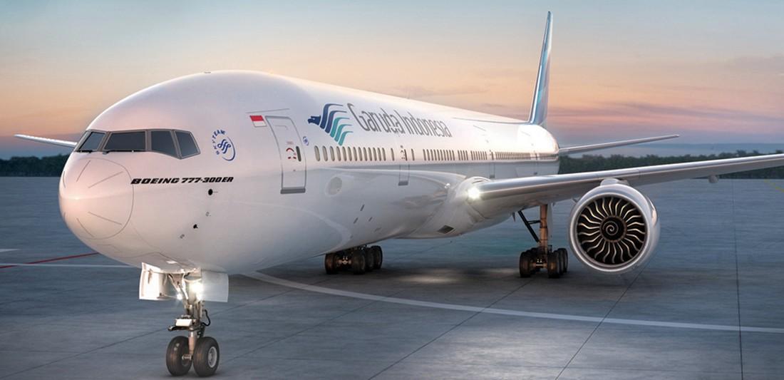 «Garuda Indonesia» пообещала прямой рейс на Бали, туроператоры оценили новинку