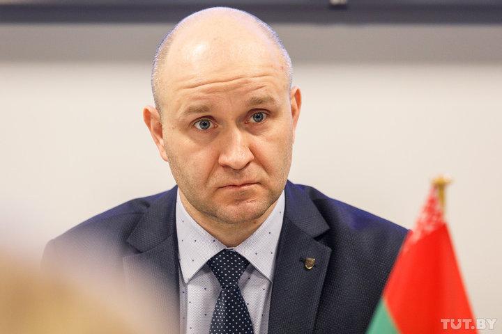 «Мы не можем говорить о прибыли». Геннадий Савилов - о подготовке чемпионата мира по хоккею - 2021