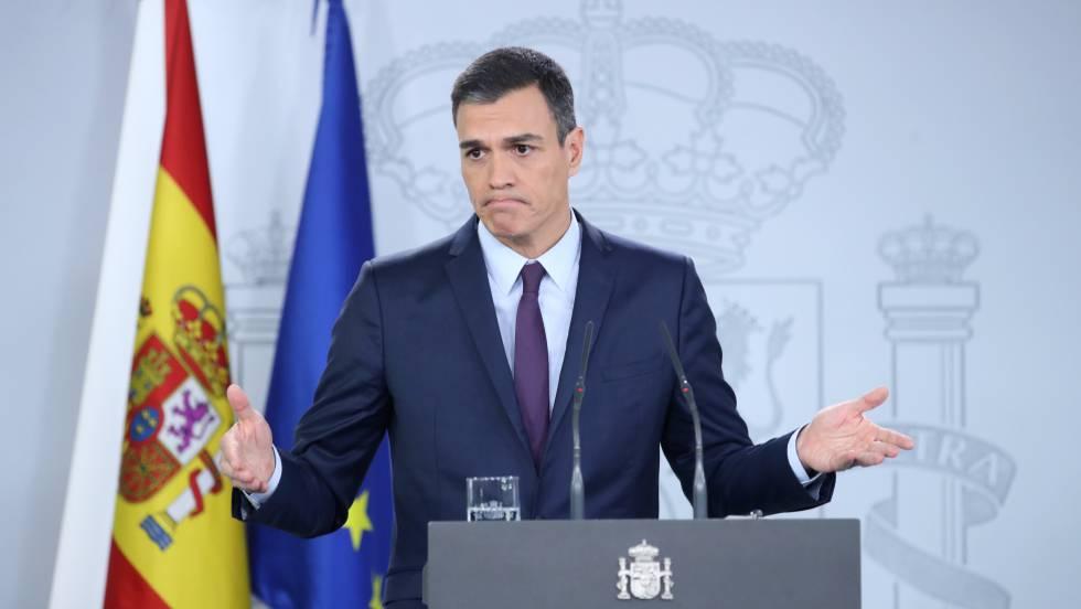 Досрочные всеобщие выборы пройдут в Испании 28 апреля 2019 года
