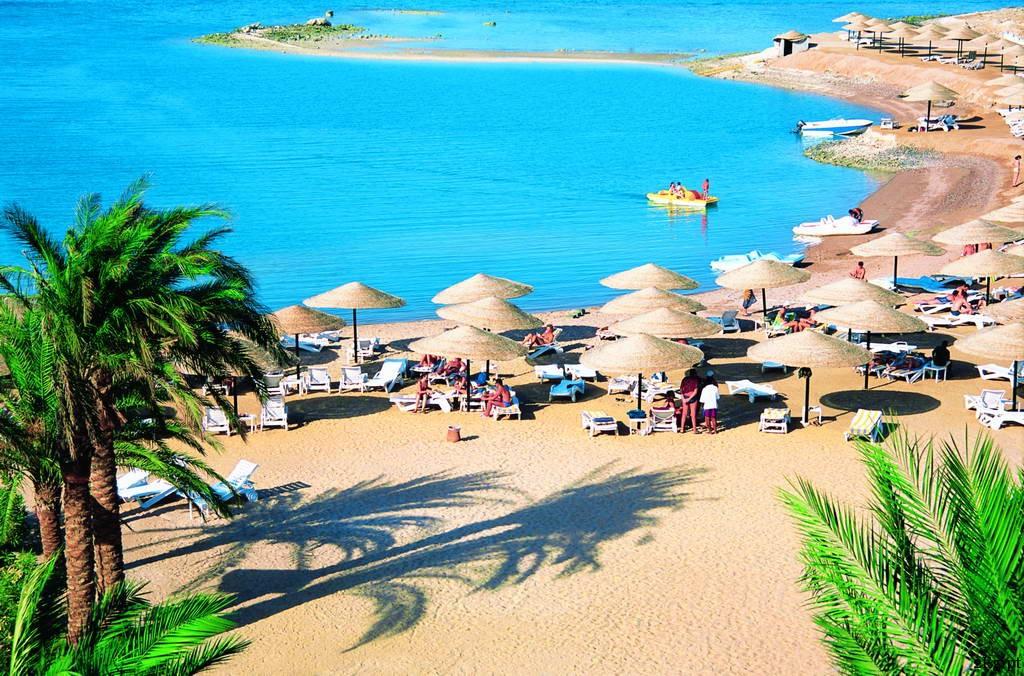 Туры в Египет: сколько стоят, какие отели популярны, как попасть в Хургаду и Шарм-эль-Шейх?