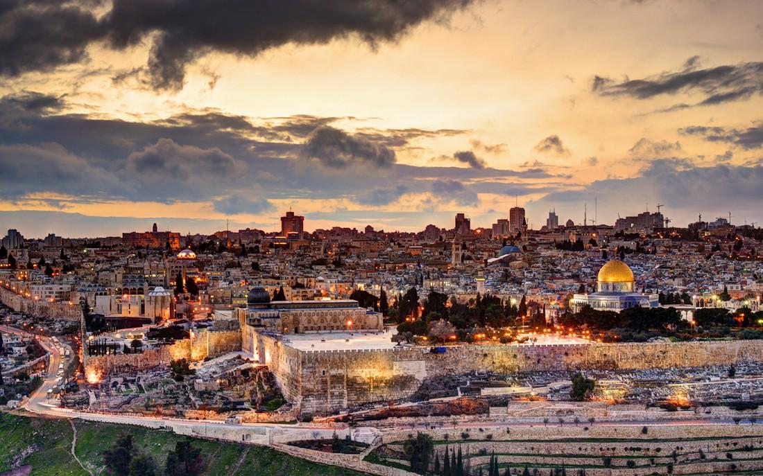 Туроператоры представили лучшие весенние туры по Израилю