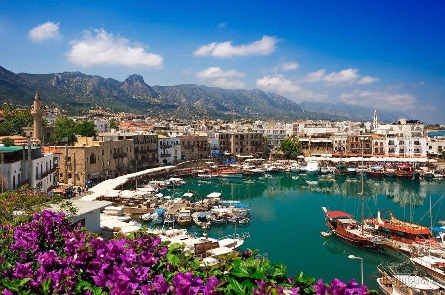 Кипр в 2018 году побил рекорд по числу туристов: 3.93 млн человек