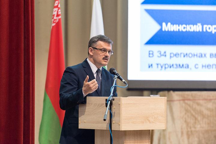 В 2018 году белорусские атлеты завоевали 680 медалей на международных турнирах