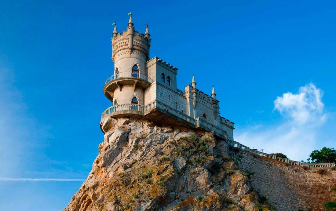 Крым за десять российских лет планирует достичь десяти миллионов туристов в год