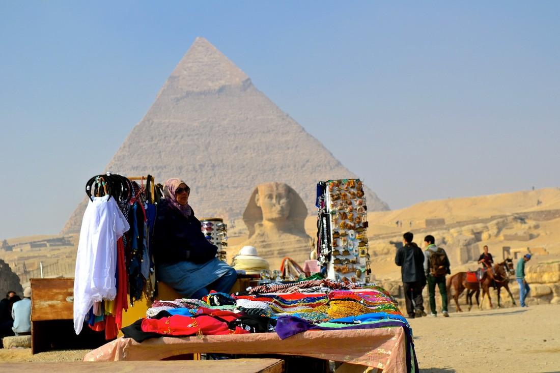 Египет устал ждать русских туристов, сделав ставку на китайских