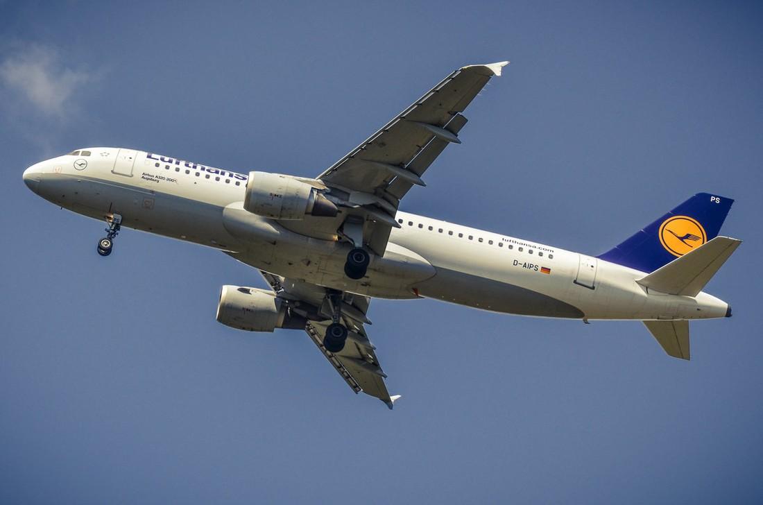 Lufthansa пытается засудить туриста, сэкономившим €2 тыс. на пересадочных рейсах