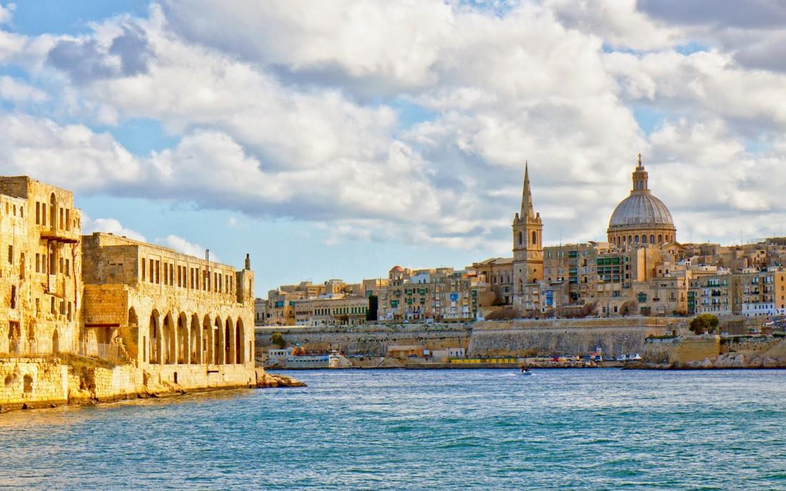 Мальта отчиталась о 14% роста турпотока