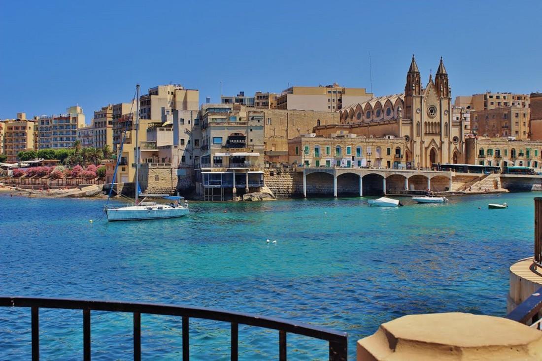 Российский турпоток на Мальту вырос на четверть
