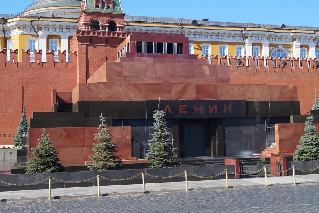 Одну из главных достопримечательностей Москвы закроют на 2 месяца