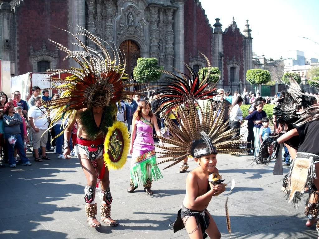 Мексика: прирост турпотока составил 5.5%
