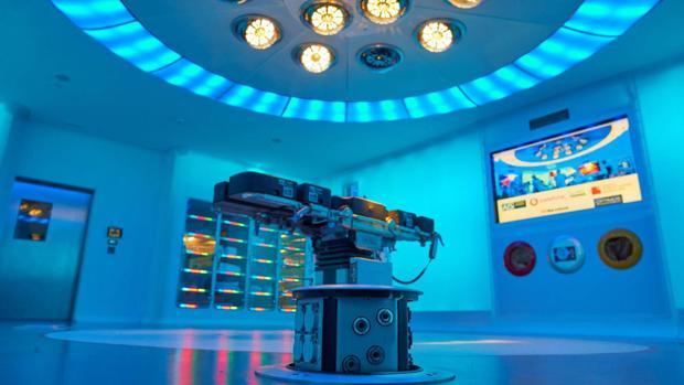 В барселонской больнице будут делать хирургические операции на расстоянии