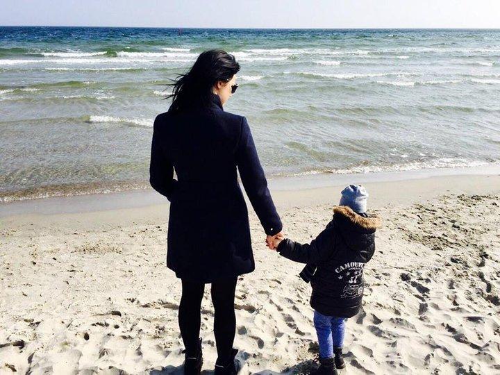 «В детском садике запрещено орать на детей». История о переезде в Гдыню в «Наших за границей»