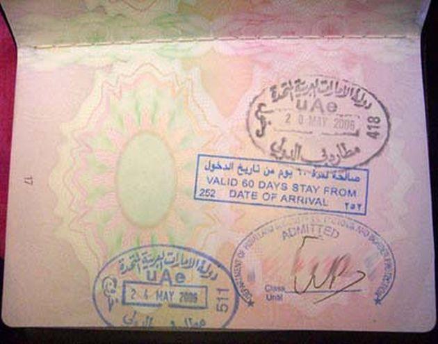 Российские туристы смогут в три раза дольше находиться в ОАЭ без визы