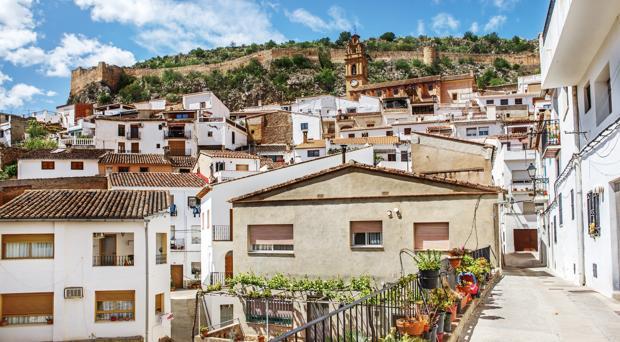5 самых популярных в Валенсии мест для сельского туризма