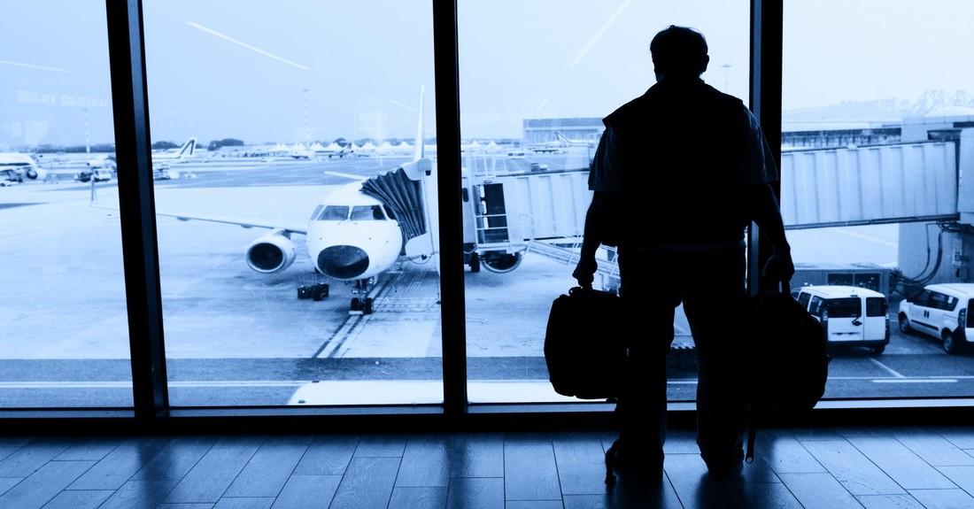 За овербукинг авиакомпании будут штрафовать на ₽200 тыс