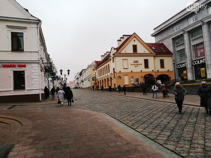 Эстонец потерял в Гродно деньги и паспорт - выпали на Советской. Теперь не может вернуться домой
