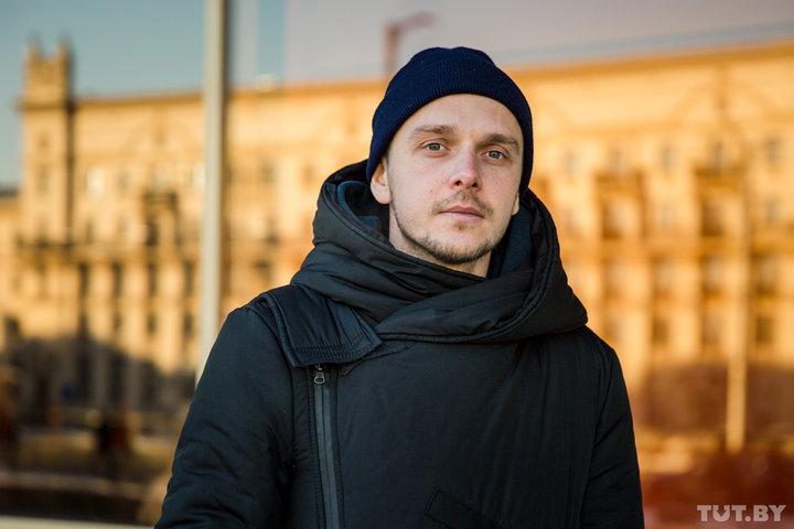 Леня Пашковский съездил в новое путешествие и привез оттуда 12 сочных документалок. Премьера!