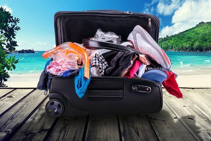 Для похудения и экскурсий: что российские туристы чаще всего покупают перед путешествием