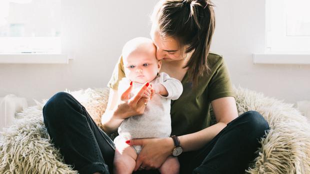 75% испанских матерей считают, что проводят недостаточно времени с детьми