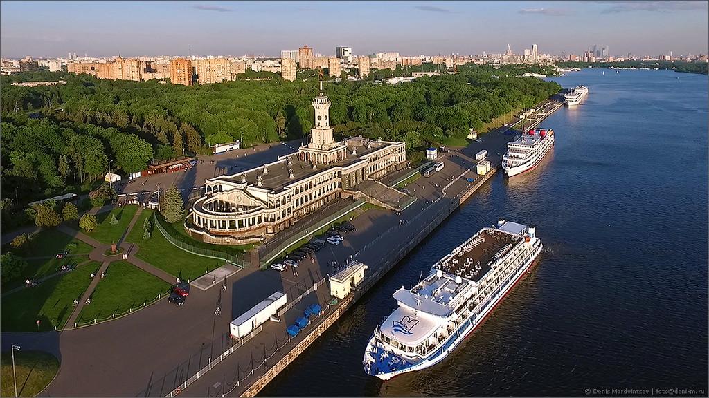 Орешкин: обновление круизного флота стало важнейшей задачей для туризма