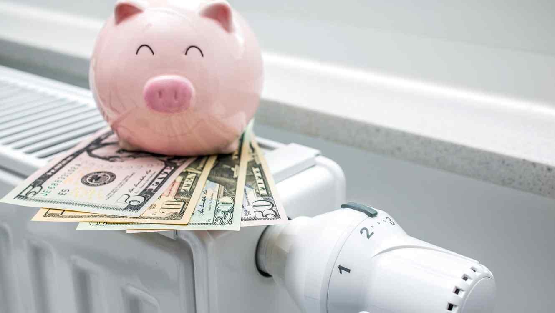 10 товаров, помогающих сэкономить на отоплении