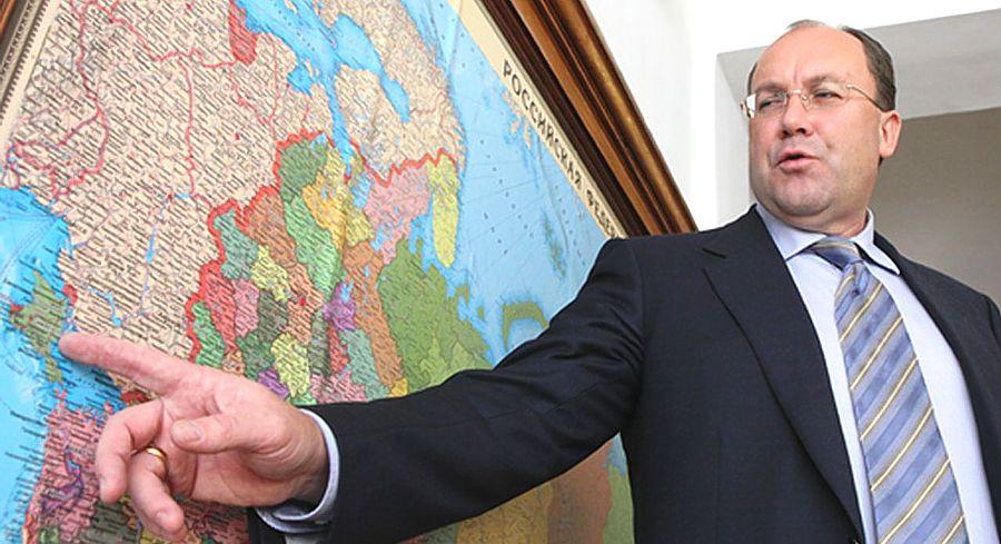 Пять долгих лет: чем Олег Сафонов заполнился туристическому рынку?