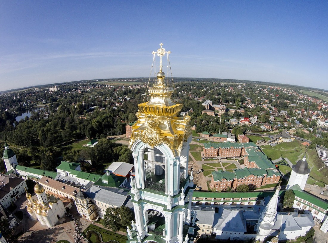 Власти Подмосковья анонсировали летнюю туристическую программу