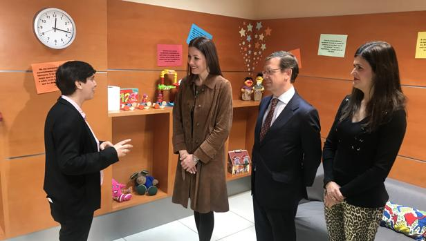 В марте в Мадриде начнет работать телефонная служба поддержки беременных женщин