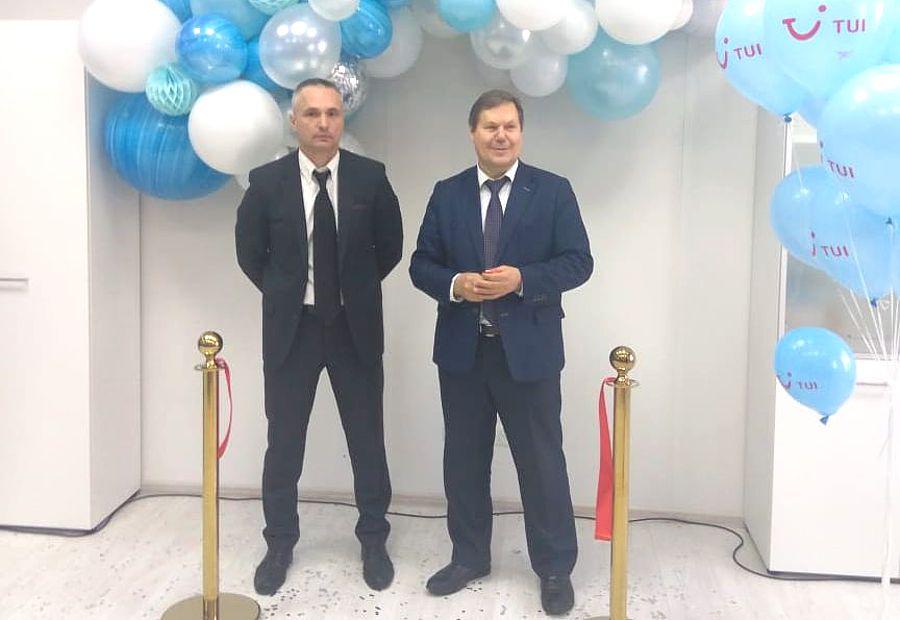 TUI открыл офис в Хабаровске и начинает продвижение туристического потенциала Хабаровского края