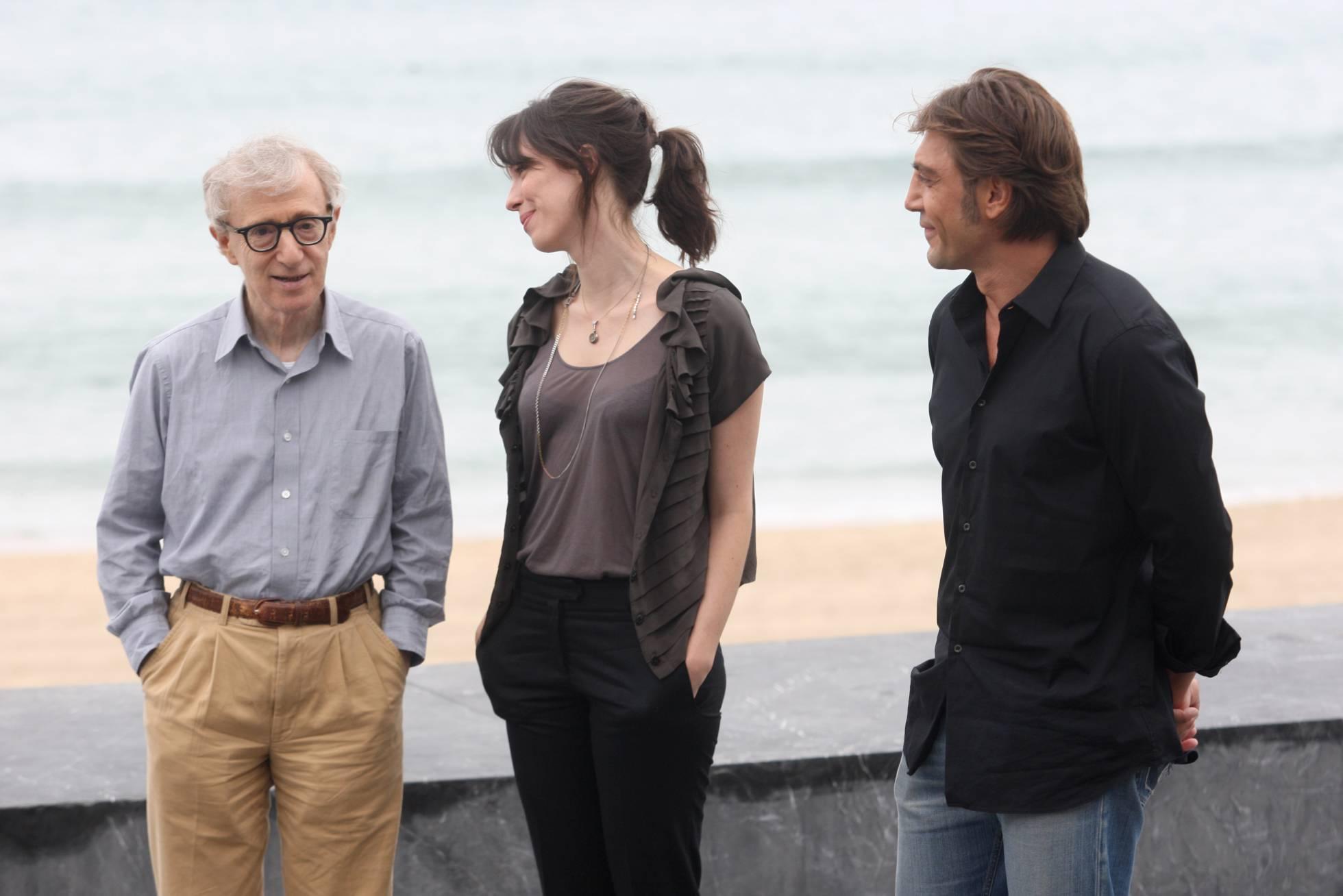 Вуди Аллен ищет места для съемок фильма в Сан-Себастьяне