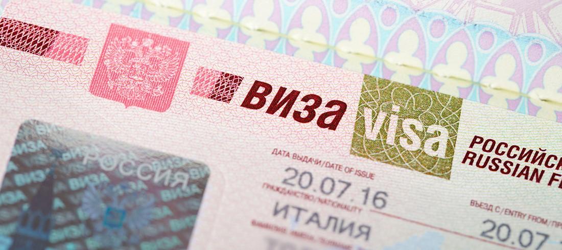 Орешкин призвал распространить практику выдачи электронных виз для туристов