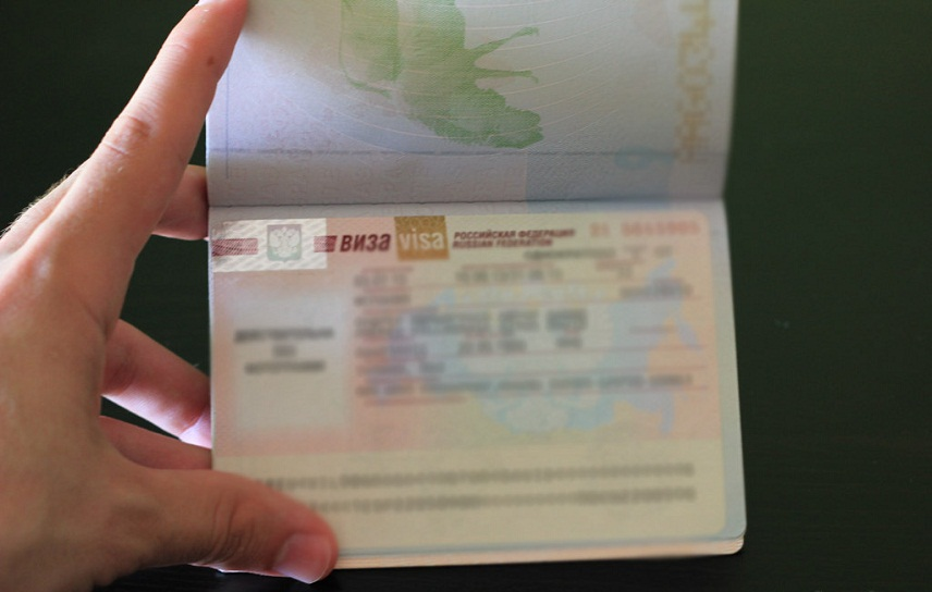 МИД утвердит единый тариф для российской визы