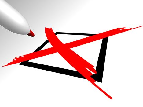 В феврале Ростуризм исключил из реестра еще 39 туроператоров