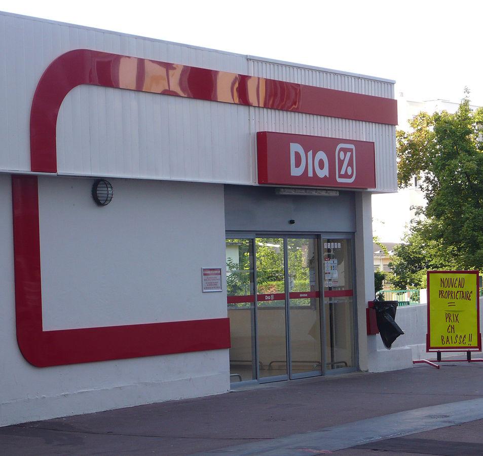 Mercadona укрепляет свои позиции в Испании, а сеть Dia потеряла часть рынка